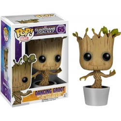 POP! MARVEL 065. GROOT...