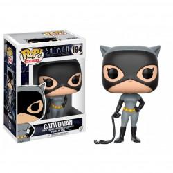 POP! HEROES 194. CATWOMAN...