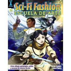 SCI-FI FASHION. ESCUELA DE...