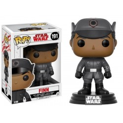 POP! STAR WARS 191. FINN...