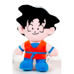 DRAGON BALL Z. Peluche Goku...
