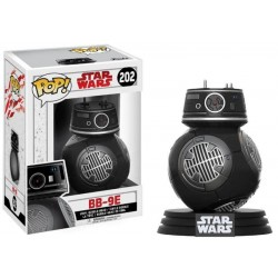 POP! STAR WARS 202. BB-9E...