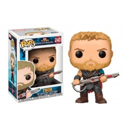 POP! MARVEL 240. THOR (Thor...