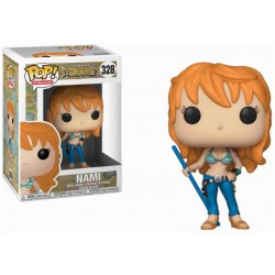 POP! ANIMATION 328. NAMI...