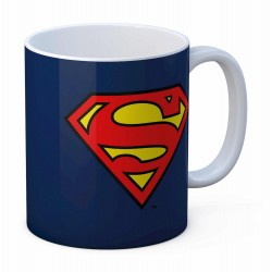 SUPERMAN. Taza Logo