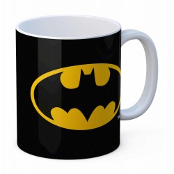 BATMAN. Taza Logo