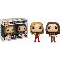 POP! TELEVISION 2 PACK....