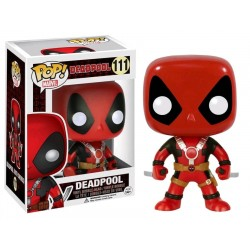 POP! MARVEL 111. DEADPOOL...