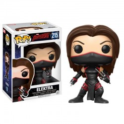 POP! MARVEL 215. ELEKTRA...