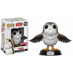 POP! STAR WARS 198. PORG...